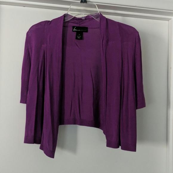 Lane Bryant Sweaters - Lane Bryant Shrug 14/16